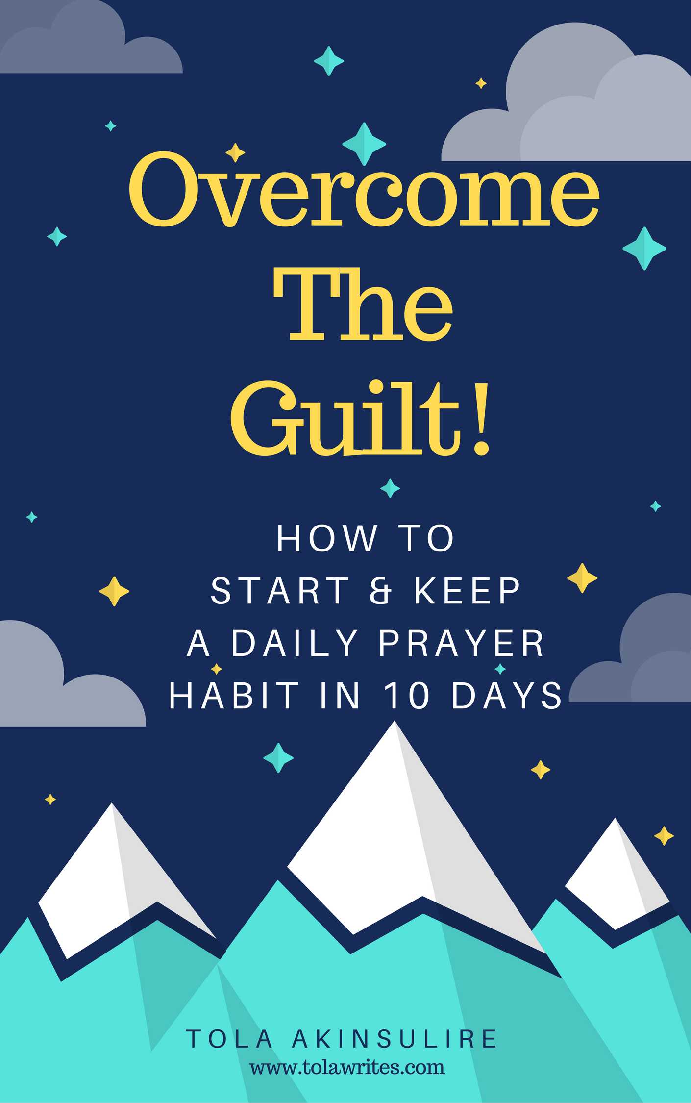 overcome-the-guilt ebook
