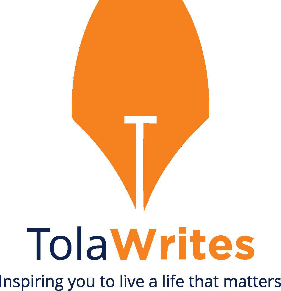 TolaWrites Logo