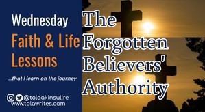 The Forgotten Believers Authority